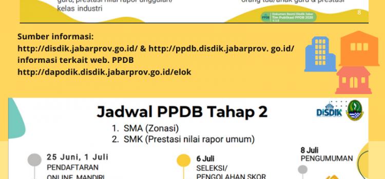 PPDB SMAN 5 DEPOK