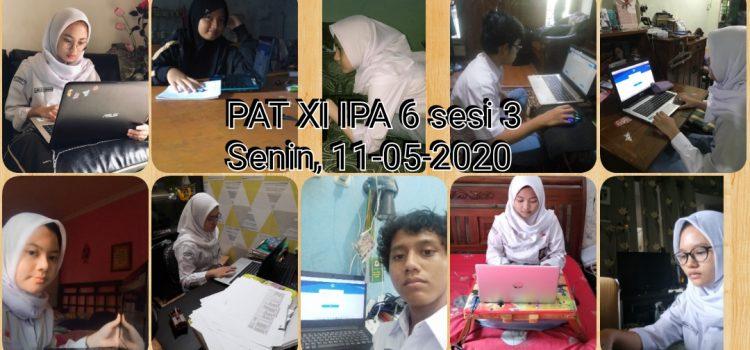 PESERTA PAT 2020
