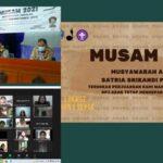 MUSYAWARAH AMBALAN SEBUAH PROSES REGENERASI KEPENGURUSAN
